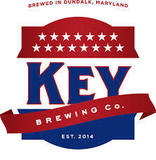 Key Brewery Across the Tracks beer