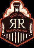 Rusty Rail Fool's Gold (Peanut Butter Hefeweizen) beer