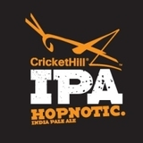 Cricket Hill Indian Pale Ale beer