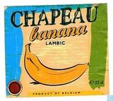 Chapeau de Troch Banana Lambic beer