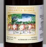 Montegioco Quarta Runa Peach Ale beer