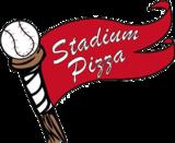 Stadium Pizza Home Team Imperial Porter beer