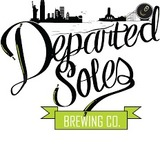 Departed Soles Chilltown Breakfast Stout Beer