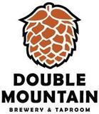 Double Mountain A Zone IPA beer