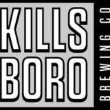 Kills Boro Sun-Kissed Clementine Berliner Weisse Beer