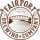 Fairport Brewing Abigail's SMASH NYS Pale Ale beer