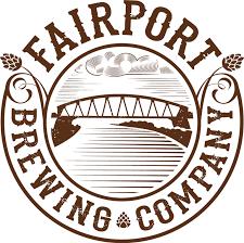 Fairport Bast Belgian beer Label Full Size