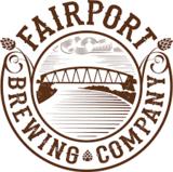 Fairport Cuppa Porter beer