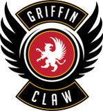 Griffin Claw Oblivious Flying Buffalo beer
