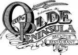 Olde Peninsula Hickory Dan's Grand Delusion Double IPA beer