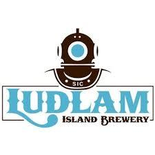 Ludlam Island Wrestling Moves Beer