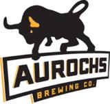 Aurochs Blonde ale (Gluten Free) beer
