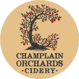 Champlain Orchards Murray beer