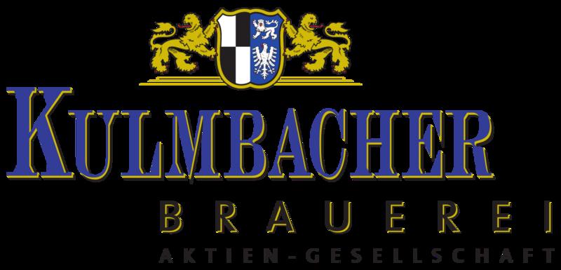 Kulmbacher Kapuziner Weissbier Schwarz beer Label Full Size