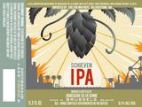 De la Senne Schieven IPA beer