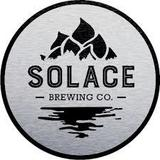 Solace Partly Cloudy IPA beer