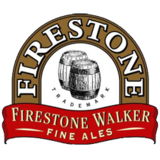 Firestone Walker's Reserve Porter beer
