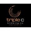 Triple C Carolina Rum Barrel Golden Stout beer