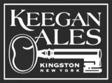 Keegan Ales Double Chocolate BBA Mother's Milk beer