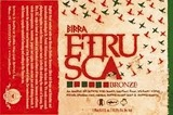 Dogfish Head Birra Etrusca beer