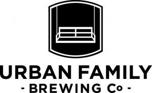Urban Family Preservation beer Label Full Size