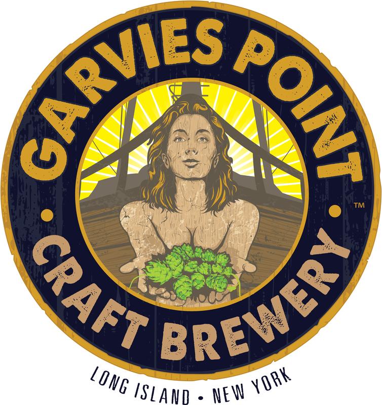 Garvies Point Sour Batch Pineapple Galaxy Cream Beer