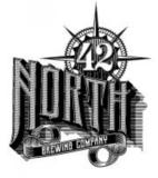 42 North Brewing Cayuga Wheat beer