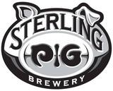 Sterling Pig Hogzilla Beer