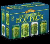 Sierra Nevada Experimental Hop Pack beer