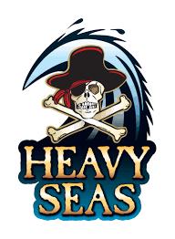 Heavy Seas Americannon IPA beer Label Full Size