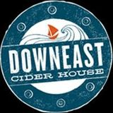 Downeast Dry Hopped Grapefruit Cider Beer