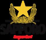Sapporo Black Ale beer