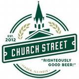 Church Street Cronenbier beer