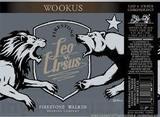 Firestone Walker Leo vs Ursus Wookus Beer