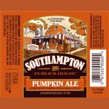 Southampton Pumpkin Ale Beer