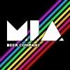M.I.A. Orange Hard Water beer