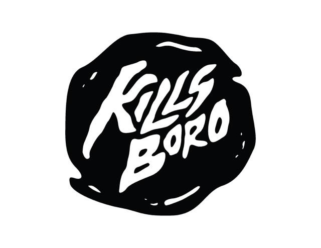 Kills Boro - A Natural Response - Denali beer Label Full Size