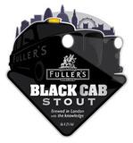 Fuller's Black Cab Stout beer
