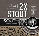 Southern Tier 2X Stout Beer