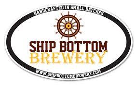 Shipbottom Oatmeal Cookie beer Label Full Size