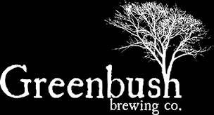 Greenbush Anger Black IPA Beer