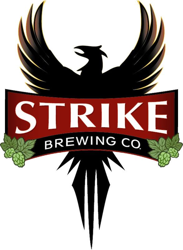 Strike Willie Haze New England IPA Beer