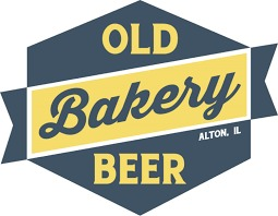 Old Bakery Centennial White IPA beer Label Full Size