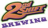 2nd Shift DDH Brewligans beer