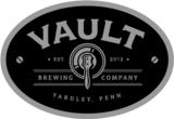 Vault Brewing Mosaic Imperial IPA beer