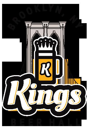 KBH House Lager beer Label Full Size
