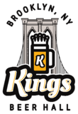 KBH House Lager beer