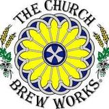 Church Brew Works Nawlins Stout Beer