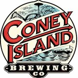 "Coney Island ""Everything but the Schmear"" Beer"