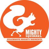 Mighty Squirrel Cloud Candy beer